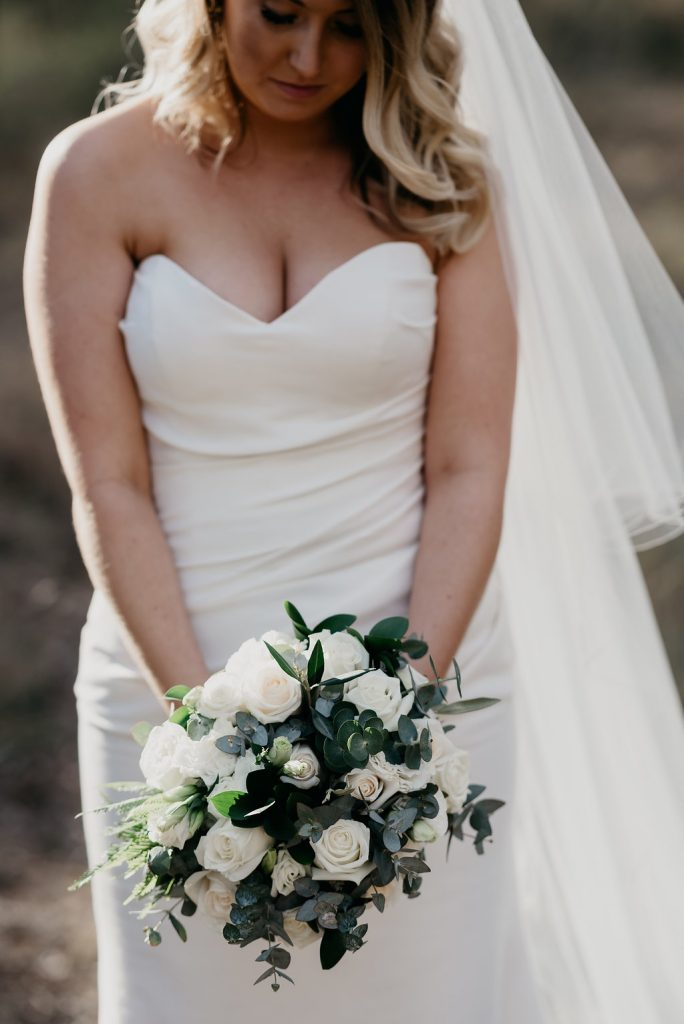 Lovedale Spring Wedding Carly Patrick Willa Floral Design