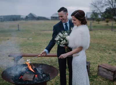Hunter valley and Newcastle wedding flowers Willa Floral Design Tocal homestead