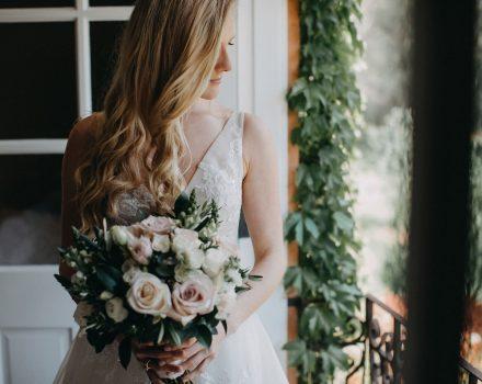 willa floral design bride bouquet hunter valley redleaf wollombi
