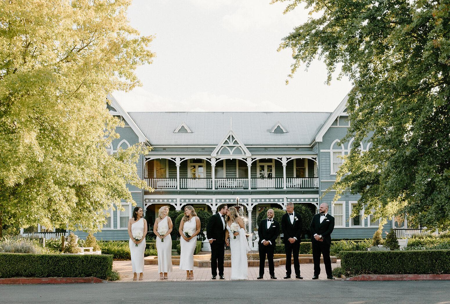 circa wedding