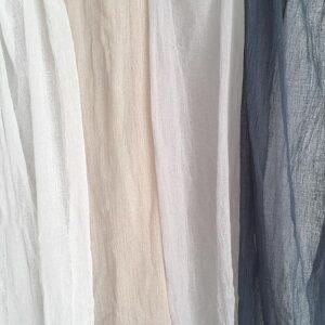 styling hire fabrics