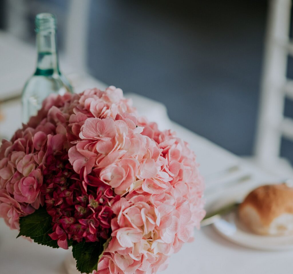 wedding flowers and styling enzo hunter valley